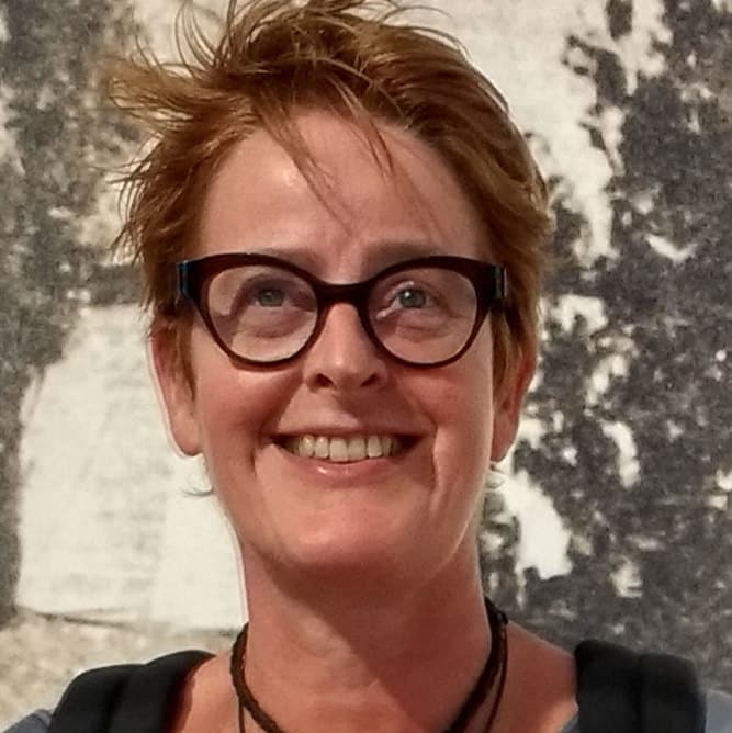 Irene Mulder